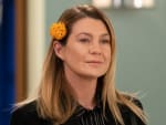 Remembering Loved Ones - Grey's Anatomy Season 15 Episode 6