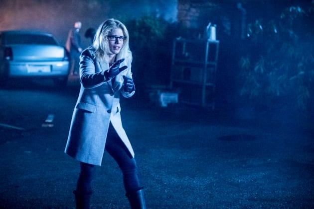 Don't Hurt Me! - Arrow Season 6 Episode 14