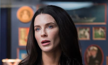 The Last Ship's Bridget Regan Q & A: The Final Season, Her Kick-ass Character & More
