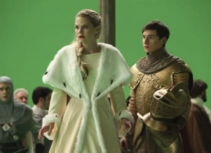 Watch Once Upon a Time Season 6 Episode 10 Online