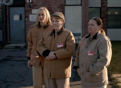 Watch Orange is the New Black Season 2 Episode 7 Online