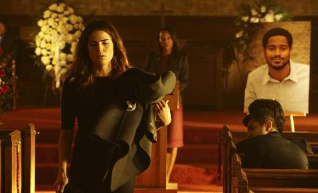 Bye! - How to Get Away with Murder Season 3 Episode 12