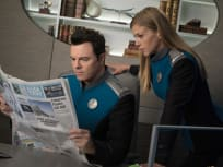 The Orville Season 2 Episode 11 Review: Lasting Impressions