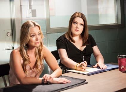 Watch Drop Dead Diva Season 5 Episode 8 Online