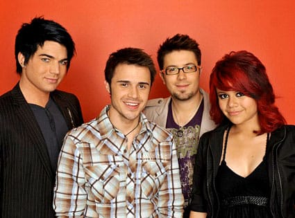 Final Four Idols
