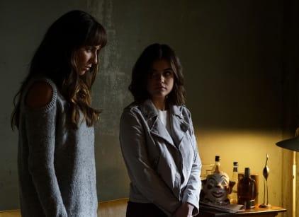 Watch Pretty Little Liars Season 7 Episode 8 Online