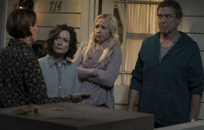 The Conners Season 1 Episode 1 Review: Keep On Truckin'