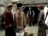 Downton Abbey Season 5 Episode 5