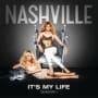 Nashville cast its my life feat connie britton