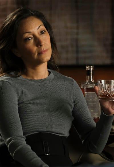 Raising Her Glass - The Good Doctor Season 4 Episode 3