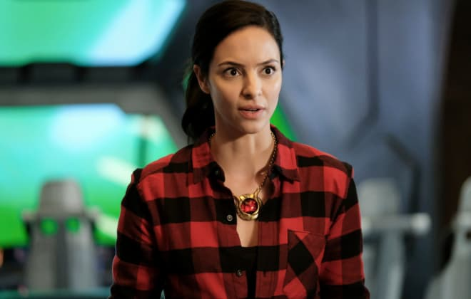 DC's Legends of Tomorrow Season 3 Episode 11 Review: Here I Go Again