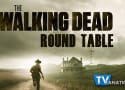 The Walking Dead Round Table: Who Will Die?