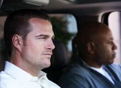 Watch NCIS: Los Angeles Season 1 Episode 4 Online
