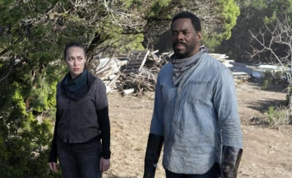 Fear the Walking Dead Sets Return With Impressive Cast Additions in Tow