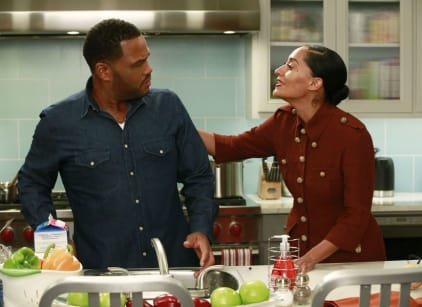 Watch black-ish Season 3 Episode 2 Online