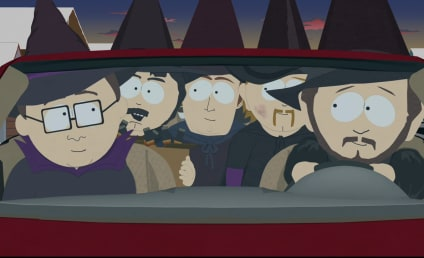 Watch South Park Online: Season 21 Episode 6