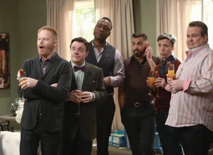 Watch Modern Family Season 6 Episode 15 Online
