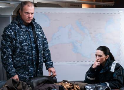 Watch The Last Ship Season 4 Episode 6 Online