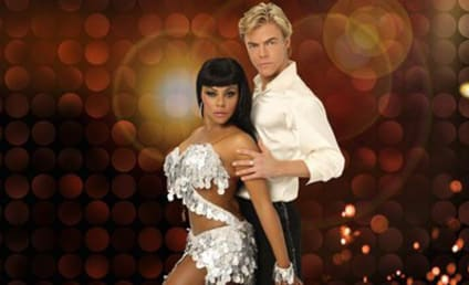 Derek Hough: Big Hopes for Lil Kim