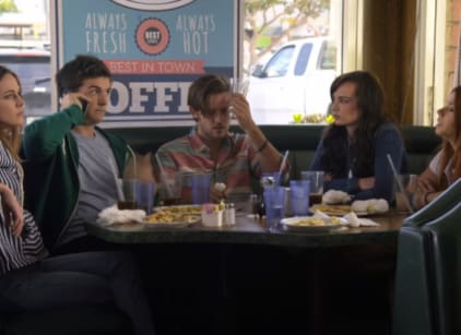 Watch Awkward Season 5 Episode 18 Online