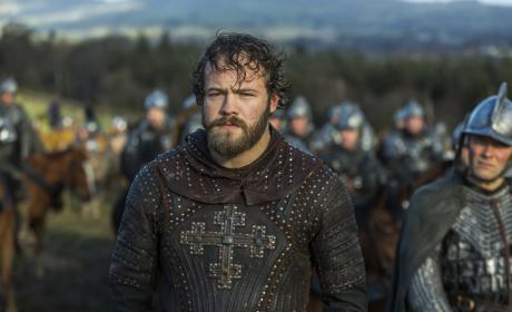 Aethelwulf - Vikings Season 4 Episode 20