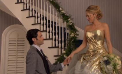 Gossip Girl: Why Serena and Dan Make Perfect Sense