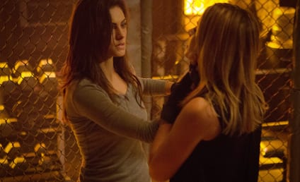 The Originals Season 3 Episode 13 Review: Heart Shaped Box