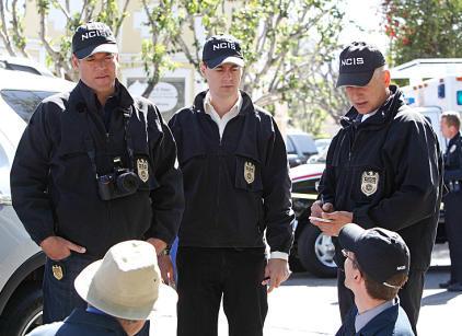 Watch NCIS Season 11 Episode 21 Online