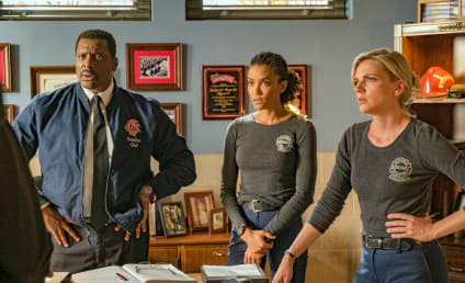 Chicago Fire Season 8 Episode 3 Review: Badlands