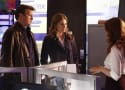 Castle Review: Forecasting Changes