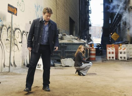 Watch Castle Season 5 Episode 20 Online