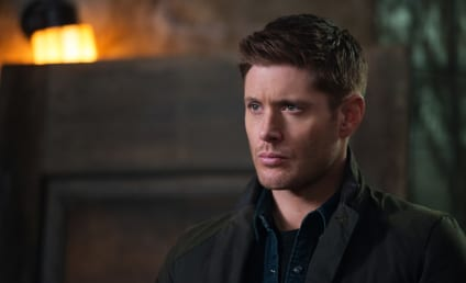 Watch Supernatural Online: Season 12 Episode 10