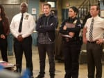 The Prank - Brooklyn Nine-Nine