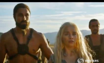 Game of Thrones Sneak Peeks from Season 6 Premiere!