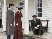Houdini & Doyle Season 1 Episode 10