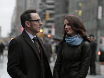 Person of Interest Season 2 Episode 21
