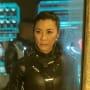 Georgiou as Witness - Star Trek: Discovery Season 2 Episode 10