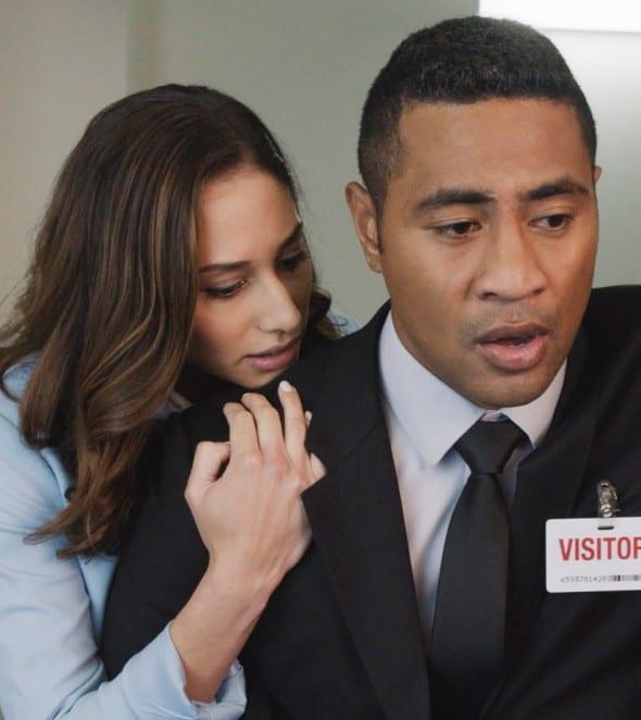 Emotional Support - Hawaii Five-0 Season 9 Episode 24