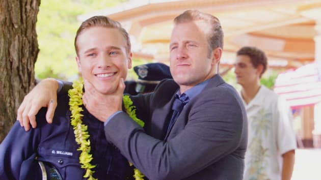Imagining the Future - Hawaii Five-0