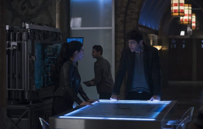 Shadowhunters Season 3 Episode 15 Review: To the Night Children