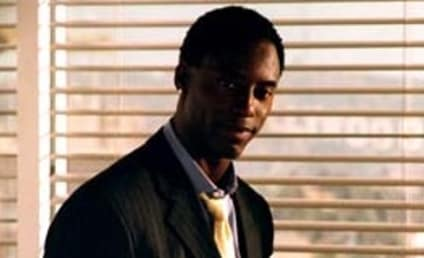 "Isaiah Washington, Other Celebrities ""Ask the Planet"" All Sorts of Things"
