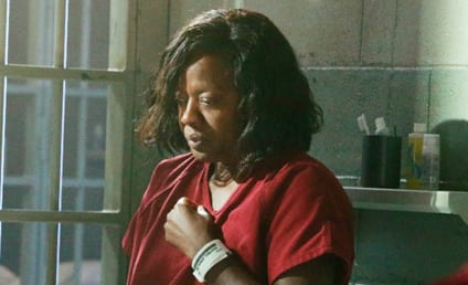 How to Get Away with Murder Season 3 Episode 11 Review: Not Everything's About Annalise