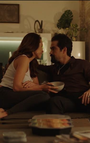 Javier's In Love - Queen of the South Season 4 Episode 6