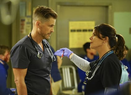 Watch Code Black Season 2 Episode 2 Online