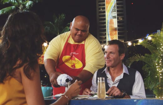 Date Night - Hawaii Five-0 Season 8 Episode 3
