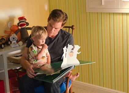Watch Dexter Season 6 Episode 2 Online