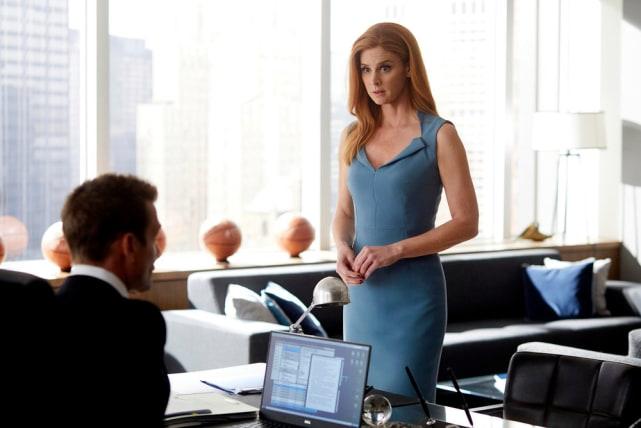 I'll Help! - Suits Season 8 Episode 5