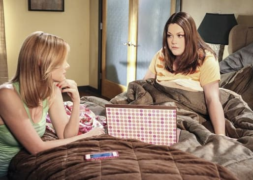 Drop dead diva review playing hardball tv fanatic for Drop dead diva episode guide