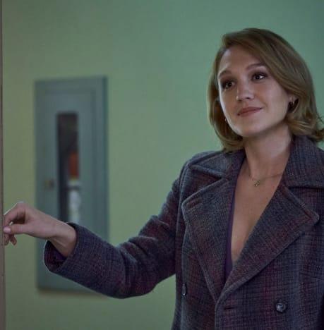 Keeping Secrets - The Republic of Sarah Season 1 Episode 2
