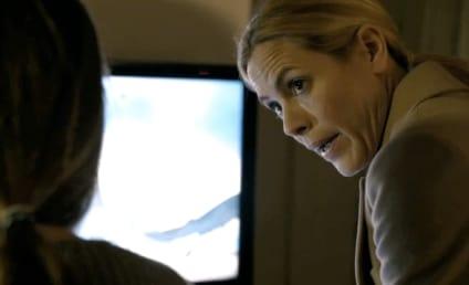 Prime Suspect Review: Watch Jane's Heart Melt